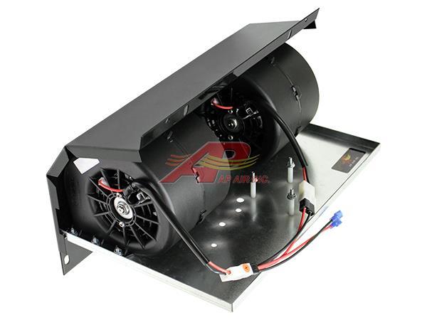 2249932374a AP Air Inc - Kenworth High Efficiency Blower Update Kit