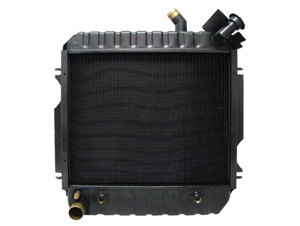 AP Air Inc - HY1452142 - Hyster/Yale Forklift Radiator