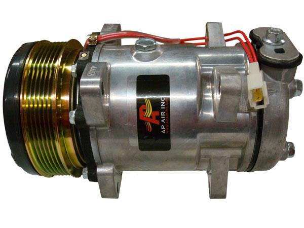 AP Air Inc - 84317764 - Aftermarket Sanden SD510, 5