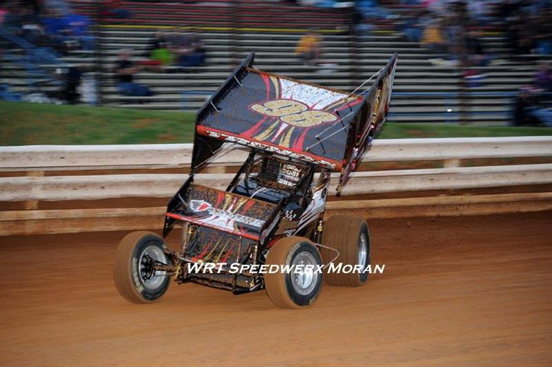 Trenca Takes Advantage of Seat Time at Williams Grove