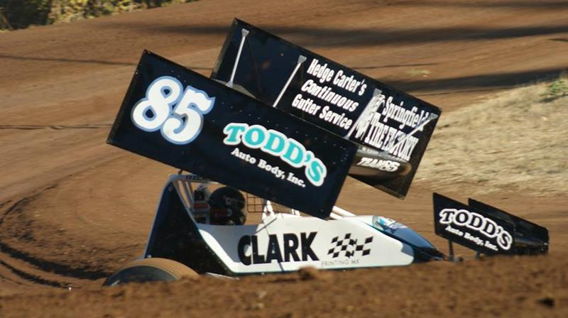 Clark printing extreme sprints ready for 2016 debut on april 16th