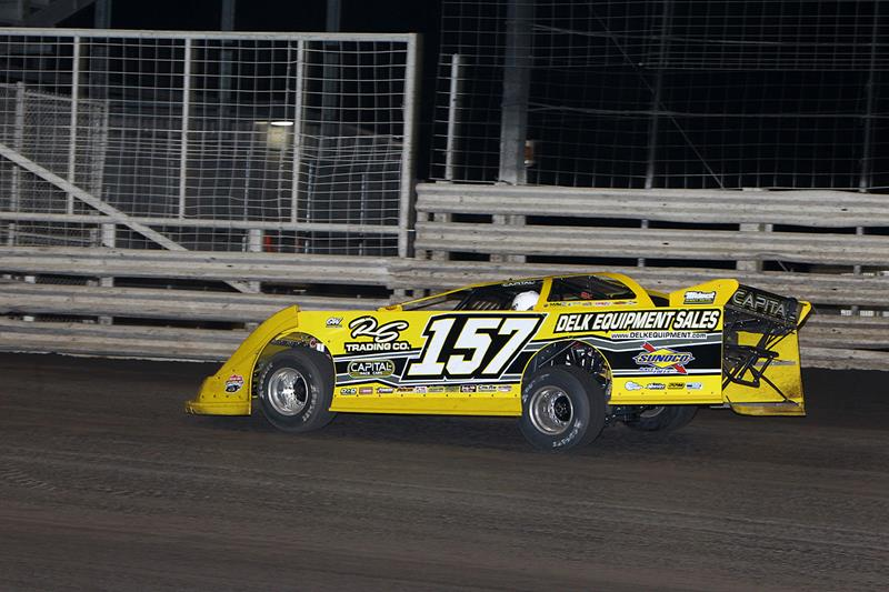 Late Model Knoxville Nationals opens Thursday - RacinBoys