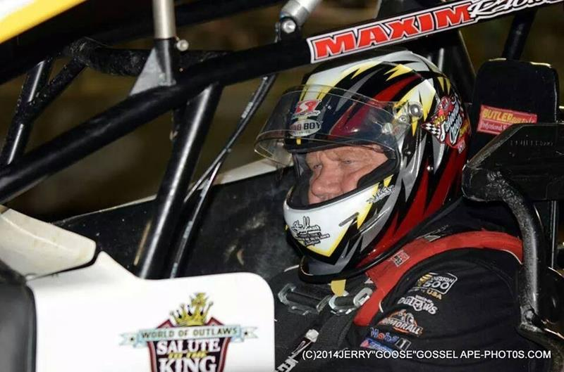 steve kinser and tony stewart racing donate to national open benefit