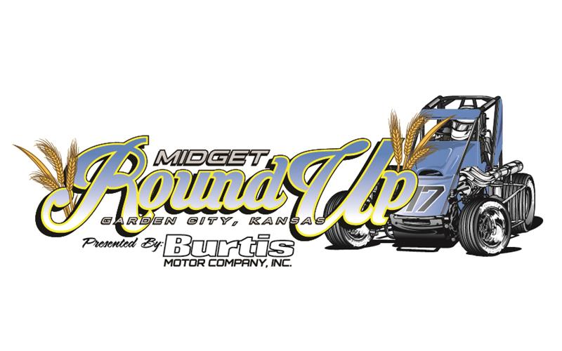 micro sprint ace newell invading 2nd annual midget round up at