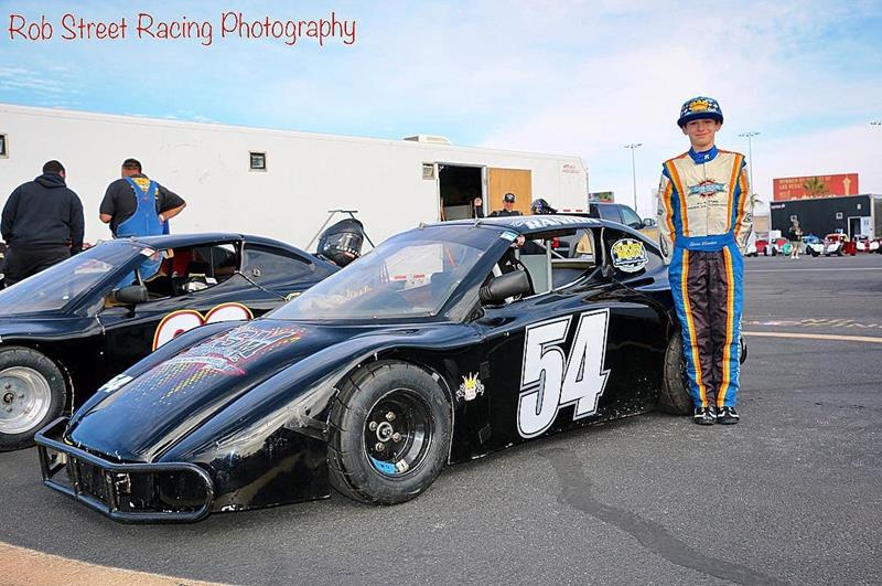 car racing websites