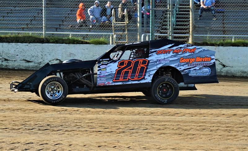 Rice, Miller, Smith and Briggs Jr Feature Winners