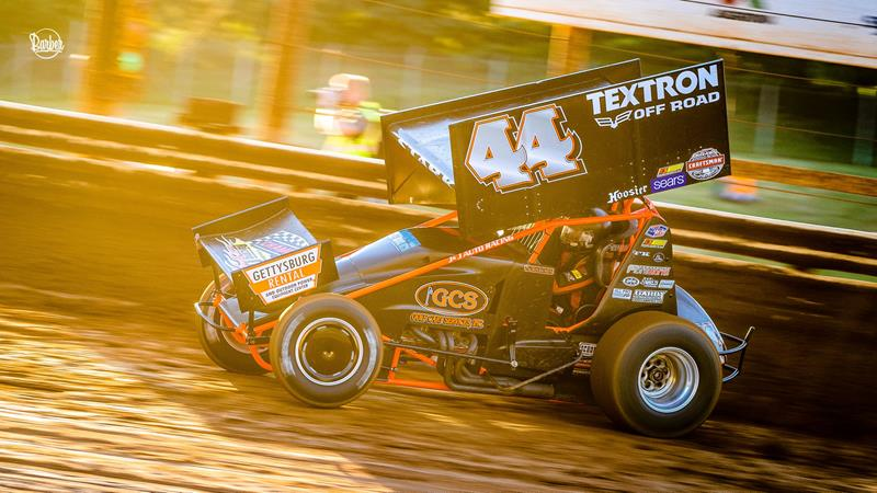 Starks Produces Sixth Place Result During Dirt Classic At Lincoln