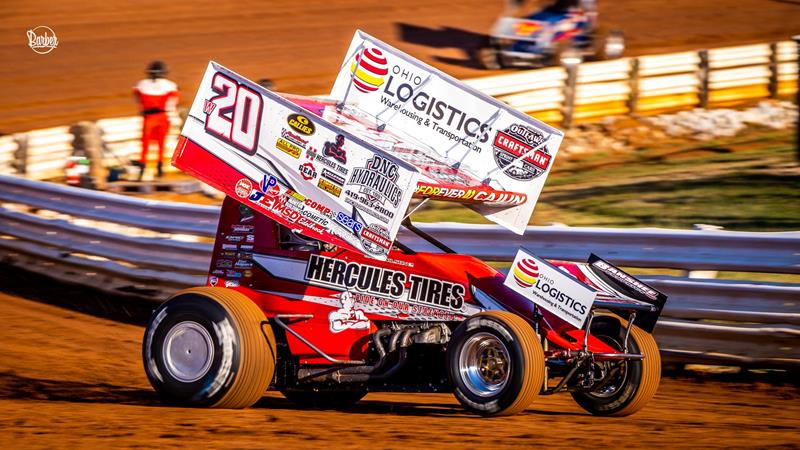 Wilson Produces Sixth Place Result At Lincoln Speedway With World Of