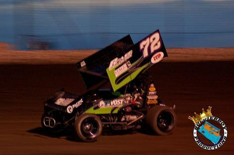 ASCS Frontier Region kicks off this weekend at the Electric