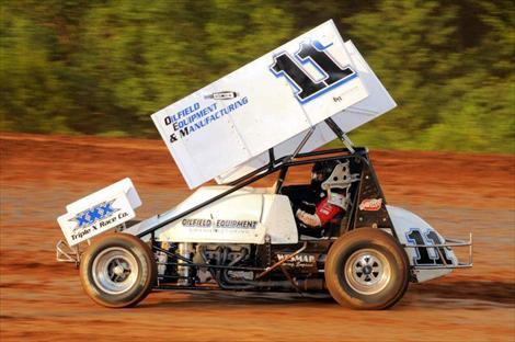 ASCS Lone Star 2012 Slate Announced - Circle Track and Oval