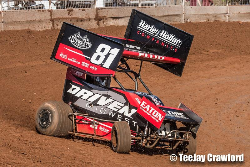 flud and driven midwest team entering 2nd annual midget round up