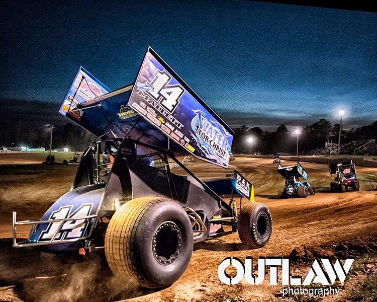 Mallett Picks Up Four Top-10 Finishes During USCS Sdweek ...