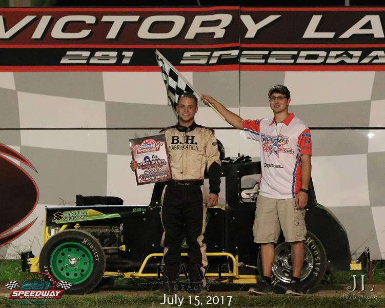 281 Speedway by C&S Promotions | Stephenville, Texas
