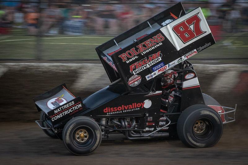 Reutzel Resumes All Star Title Chase in Western PA - MyRacePass ...