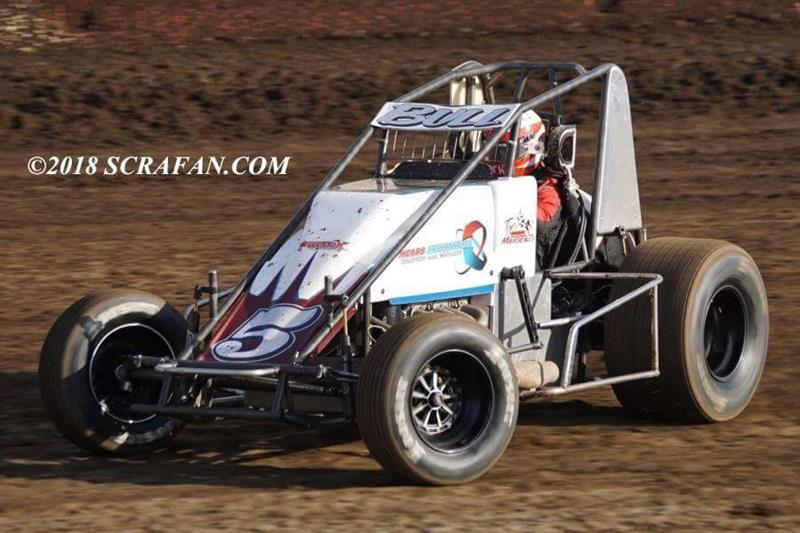 Tye Mihocko Charges to Top-Ten Finish at Perris Auto