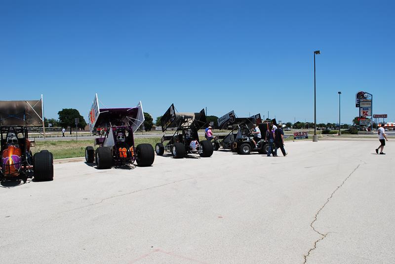 SST Car Show Abilene Texas Sprint Car Racing News And Press Releases - Car show abilene tx