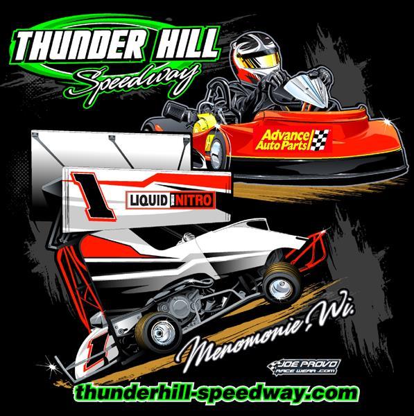 Thunder Hill Speedway