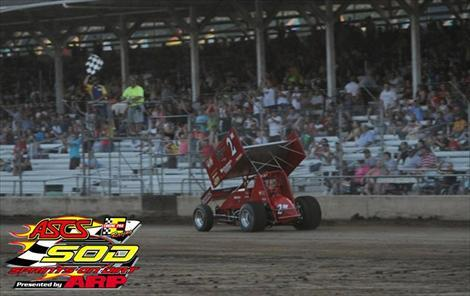 Engine Pro ASCS S O D Presented by ARP Schedule Unveiled