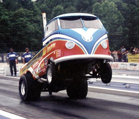Coosbay drag strip accept. The question