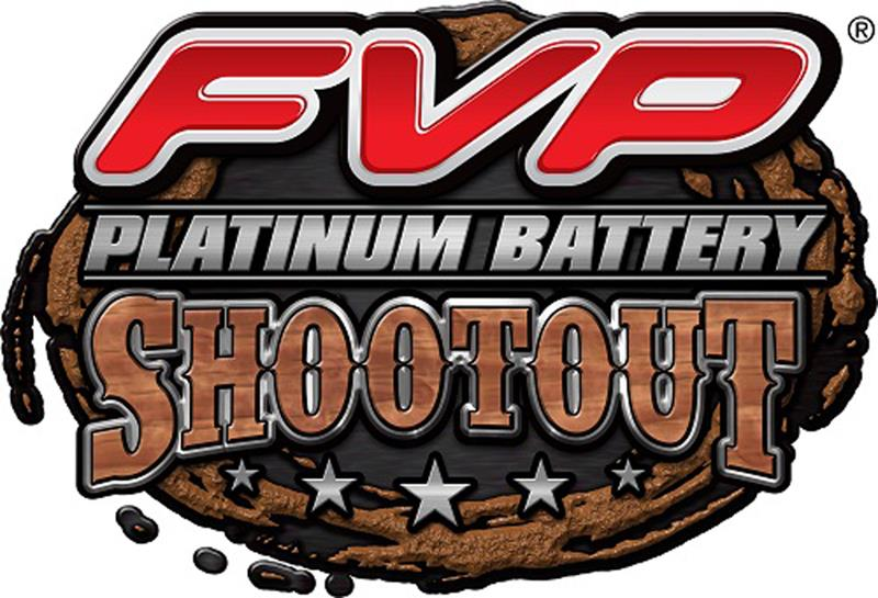 One week to Lakeside Speedway FVP Platinum Battery Shootout