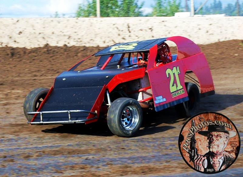 Getting Up To Speed With…Matthew Drager - Willamette Speedway | The