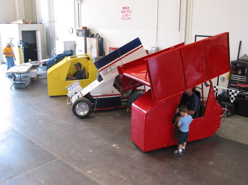 Welcome Aboard!! - USA Racing Simulators | Custom Racing