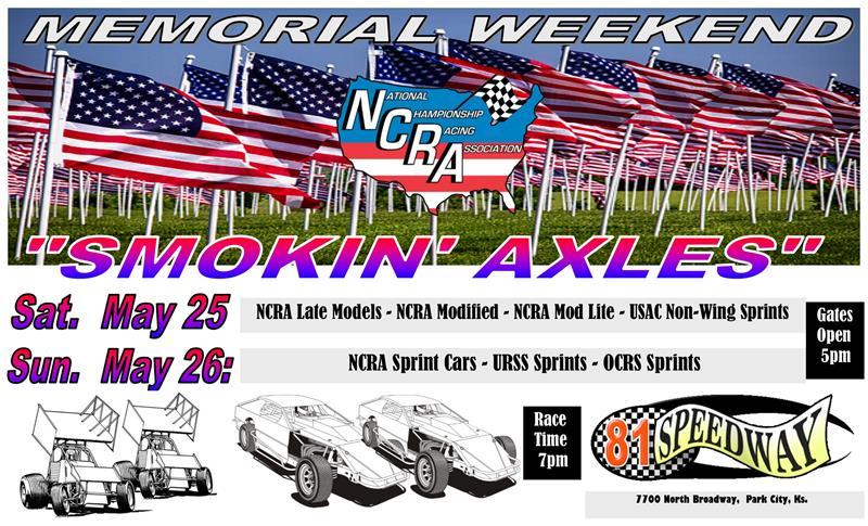 NCRA-National Championship Racing Association