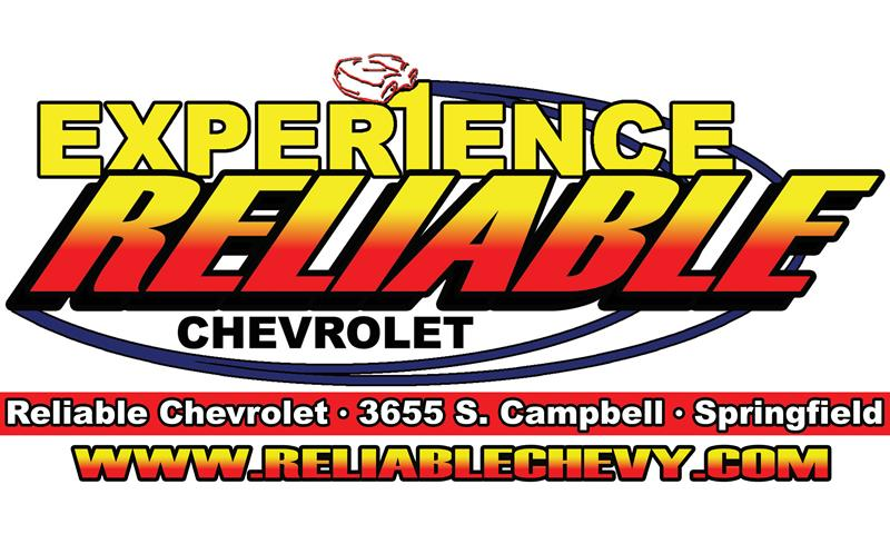 Reliable Chevrolet Sponsors Legends At Monett Motor Speedway. Reliable  Chevrolet Of Springfield MO ...