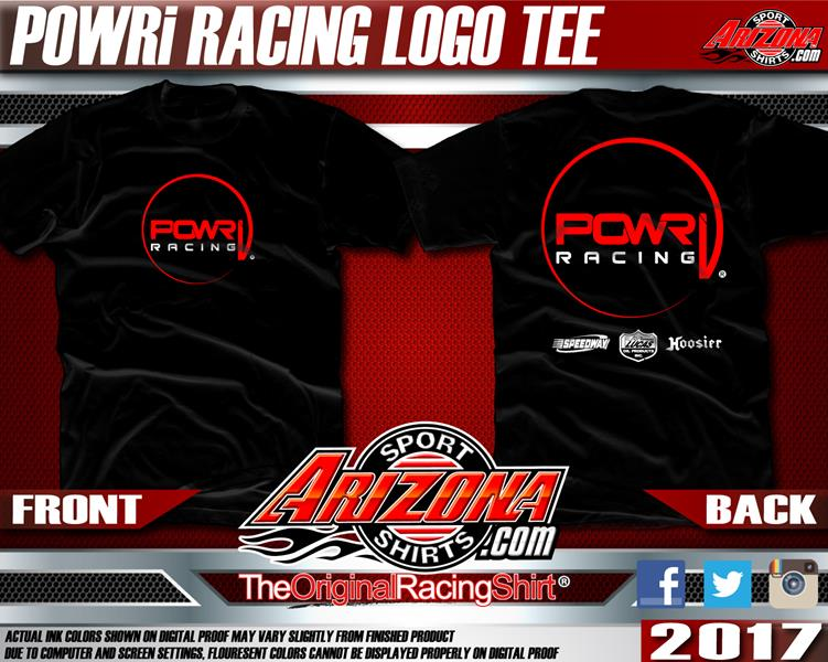 Powri Online Merchandise Store Open Sprint Car Racing News And