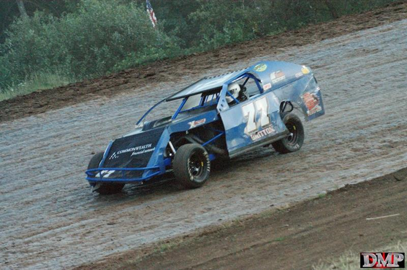 Imca Modifieds Added To South Lane School District Back To School