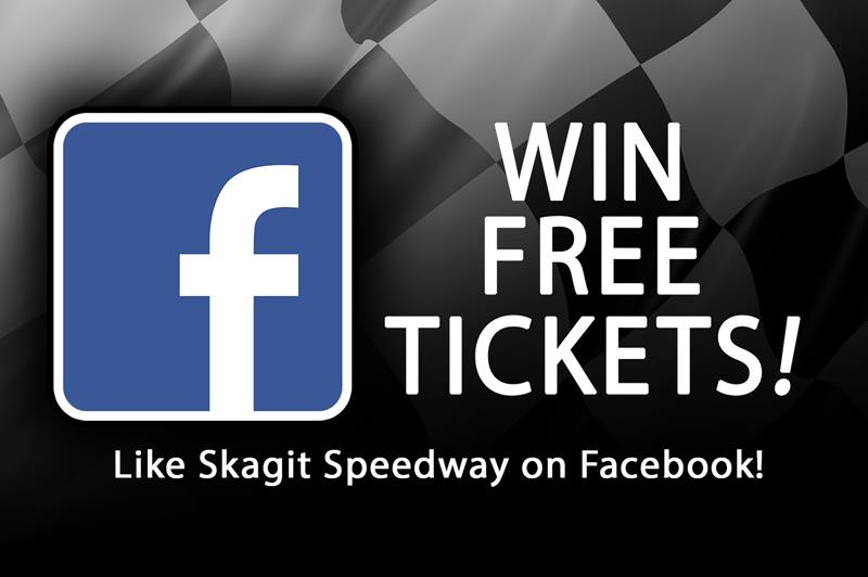 Like us on Facebook for a Chance to Win FREE Tickets