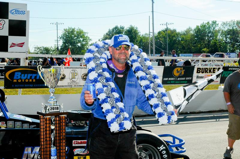 Hall of Famer, Six-Time Classic Champion Mike Bond Returning