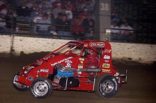 Wayne Johnson returns to Chili Bowl after eight years
