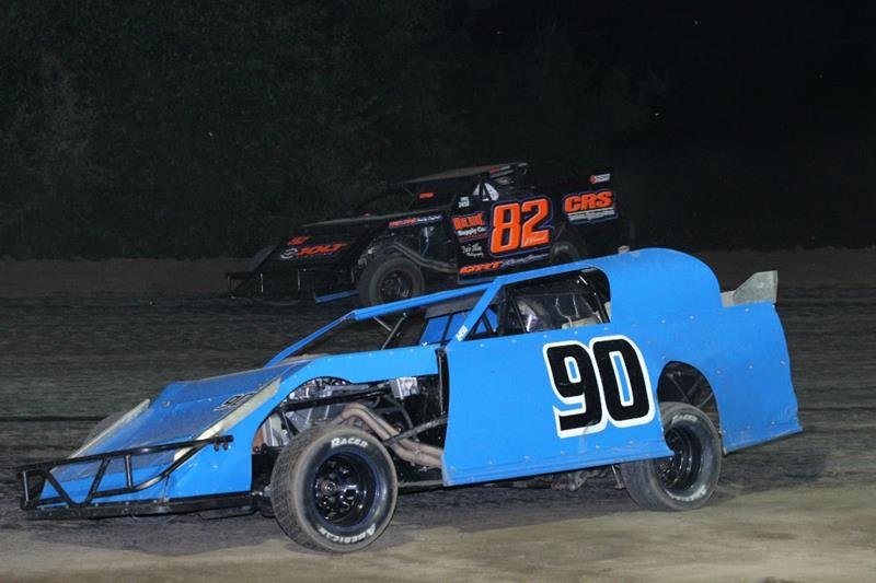Central Missouri Speedway announces Two Summer Racing Series