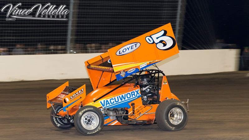Hendricks Shows Speed In Sprint Car Debut At Texas Motor Speedway - Texas motor speedway car show