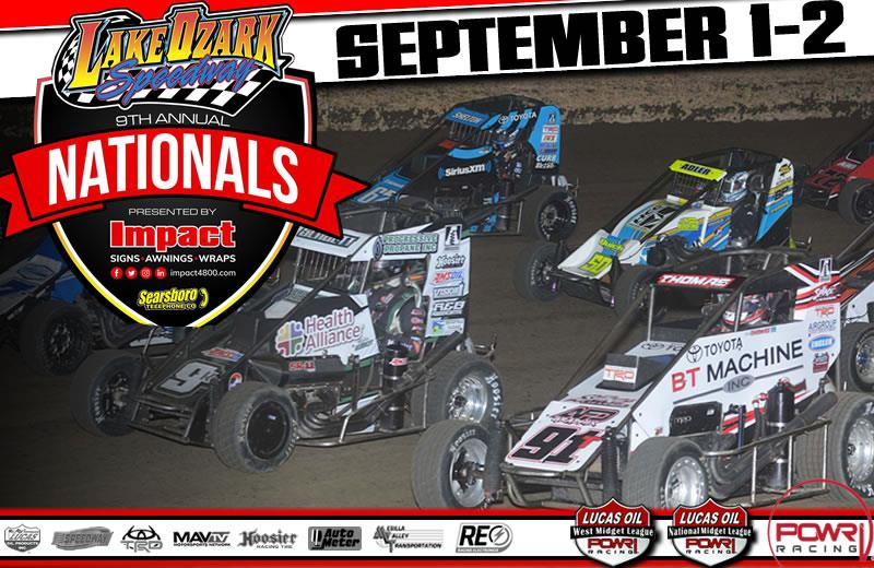 Lucas Oil Performance POWRi Open Wheel Racing, Inc