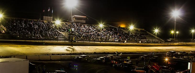 Awesome Tri State Speedway