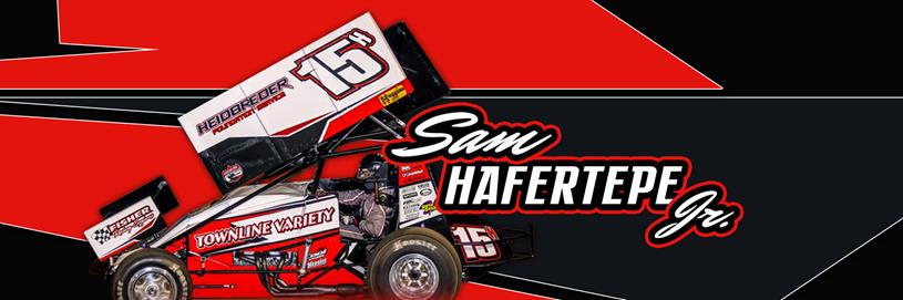 Sam Hafertepe, Jr  Untouchable In Fred Brownfield Classic