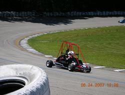 Official Website for Jack Walker| Driver of the 95J Legends Car