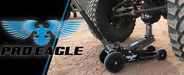 Circle Track and Oval Track Parts For Sprint Cars, Late Models