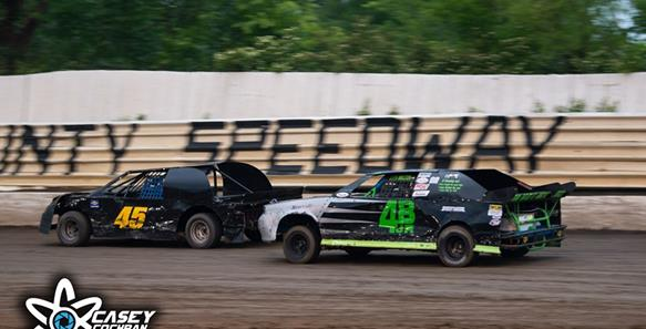 Official Website for Creek County Speedway | Sapulpa, Oklahoma