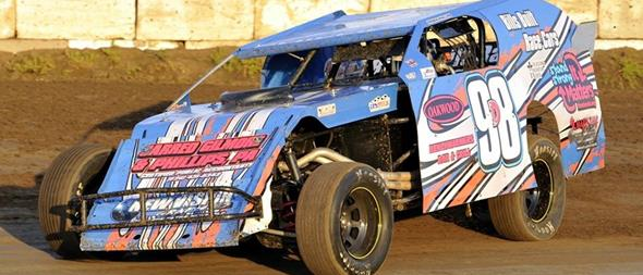 Bills Built Race Cars - Dirt Modified Chassis Builder