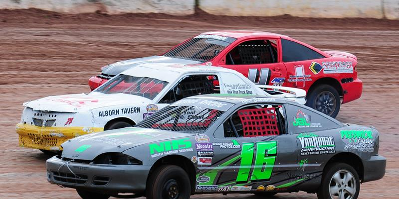 wissota pure stocks and hornets to be added to the speedway