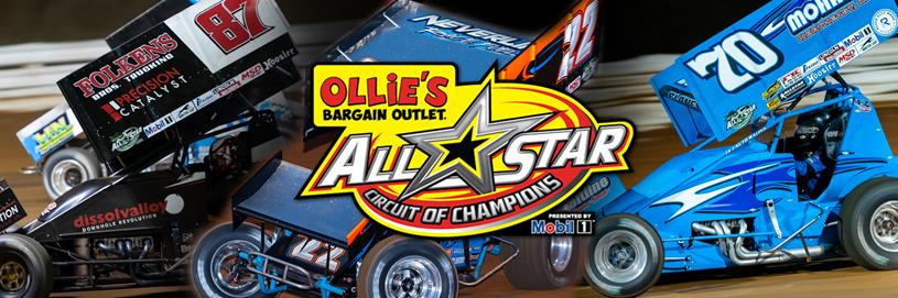 All Star Sprints >> All Star Circuit Of Champions Sprint Car Racing News Schedules