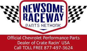 Newsome Raceway Parts Network