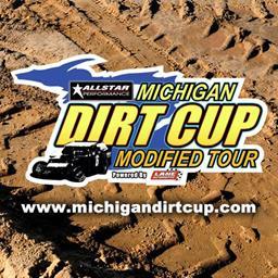 Michigan Dirt Cup Modified Tour