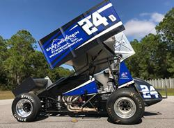 Sams LaMountain Racing Finalizing Preparation for First Season on Road With ASCS National Tour