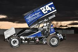 Sams III Scores First Top Five of the Season Leading Into ASCS National Tour Return