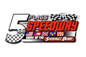 5 Flags Speedway