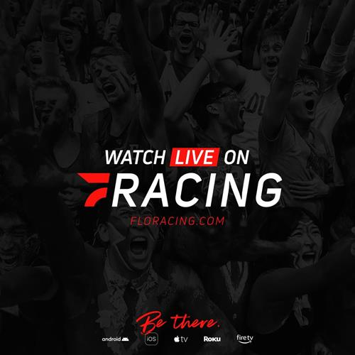 Watch on FloRacing